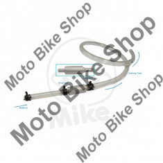 MBS Furtun aerisire frane JMT, cu supapa, Cod Produs: 7224074MA - Furtune frana Moto