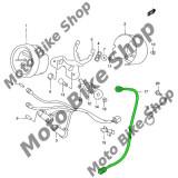 MBS Cablu km Suzuki GZ 125 Marauder, Cod Produs: 3491012F00SU