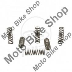 MBS Set arcuri ambreiaj Suzuki GS 500 FM K7 BK4221 2007- 2008, 6buc, MEF144-6, Cod Produs: 7380073MA - Set arcuri ambreiaj Moto