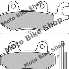 MBS Placute frana fata/spate Kymco Dink 125/150, Cod Produs: 55819OL - Piese electronice Moto