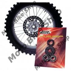 MBS Kit rulmenti roata spate Yamaha YFZ450 2004 - 2008, Cod Produs: 02150182PE - Kit rulmenti roata spate Moto
