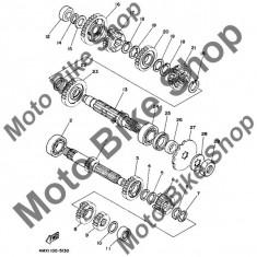 MBS Rulment ax primar 1998 Yamaha YZ250 (YZ250K1) #11, Cod Produs: 933114173400YA - Kit rulmenti Moto