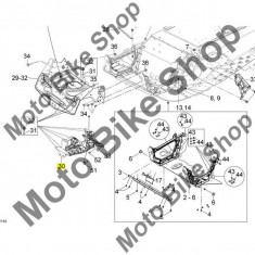 MBS Suport suspensie fata SKIDOO SUMMIT 800 2008-2015, Cod Produs: 518327487SK