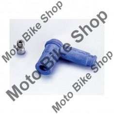 MBS Pipa bujie Polini Racing D.12, Cod Produs: 246024PO - Pipe bujii Moto