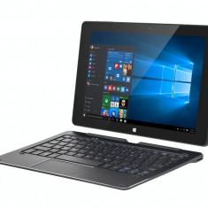 Tableta Kruger Matz Edge 1084 LTE, 4G, 10.1 inch, 2 GB RAM, 32 GB, Windows 10 Home