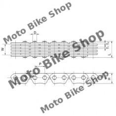 MBS Lant distributie DID SCA0412A SDH/148, Cod Produs: 7410954MA - Lant distributie Moto