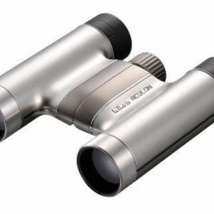 Binoclu Nikon ACULON T51 10X24, argintiu - Binoclu vanatoare