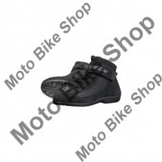 MBS Ghete moto Probiker Shorty, negru, 41, Cod Produs: 21915341LO