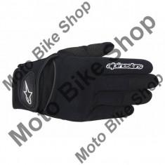 MBS Manusi Alpinestars Spartan, negru, 2XL=12, Cod Produs: 3574714102XLAU