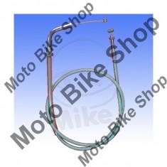 MBS Cablu acceleratie B inchidere Honda VT 600 C Shadow K PC21 1989-1996, Cod Produs: 7317811MA - Cablu Acceleratie Moto
