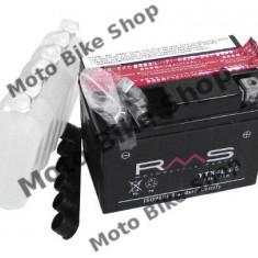 MBS Baterie moto 12V3AH (YTX4L-BS), Cod Produs: 246610020RM
