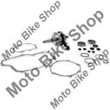 MBS Kit ambielaj complet cu garnituri si rulmenti Yamaha WR 250 F 250 2003-2012, Cod Produs: 09210111PE