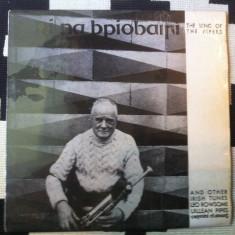 Leo Rowsome The King Of The Pipers disc vinyl lp muzica folk irish cimpoi 1969, VINIL