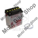 MBS Baterie moto 12V12Ah YB12A-A Yuasa, Cod Produs: 7070303MA