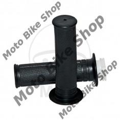 MBS Mansoane negre D.22 + tub acceleratie, Cod Produs: 7295090MA