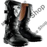 MBS Cizme motocross Thor, negru, marimea 47, Cod Produs: 34101071PE