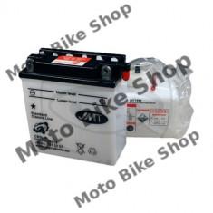 MBS Baterie moto 12V5AH YB5L-B, Cod Produs: 7073257MA