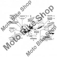MBS Abtidild Honda 2005 Honda REPSOL EDITION (CBR1000RR/R) #11, Cod Produs: 64825MELD10ZAHO - Stikere Moto