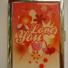 Tabachera - Love you