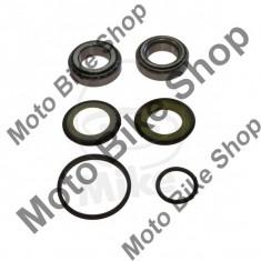 MBS Kit rulmenti jug conici + semeringuri, KTM EXC 125 2T 1993-2009, Cod Produs: 7360056MA - Kit rulmenti ghidon Moto