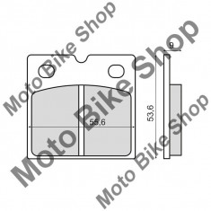 MBS Placute frana fata Bmw R 45 450cc 1981>, Cod Produs: 225103150RM - Piese electronice Moto