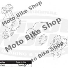 MBS Kit rulmenti roata spate Yamaha Grizzly 660/700 Kodiak450, Cod Produs: PWRWKY27600VP - Kit rulmenti roata spate Moto