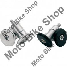MBS Capeti ghidon Moose Racing, aluminiu, Cod Produs: M03010PE - Capat ghidon Moto