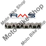 MBS Lant distributie KMC 2034LN Yamaha T MAX 500 01-11 92RH2010M/ 132L, inchis, Cod Produs: 163712110RM