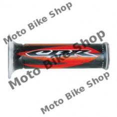 MBS Mansoane moto D.22x120mm culoare rosu/negru/alb, Cod Produs: 7290851MA