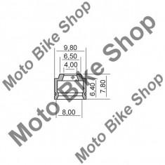 MBS Semering supapa X-CITY 125, Cod Produs: 100669300RM - Simeringuri Moto