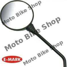 MBS Oglinda Aprilia Scarabeo 50, Cod Produs: 122760130RM - Oglinzi Moto