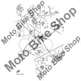 MBS Bobina inductie 2003 Yamaha WR250F (WR250FR) #3, Cod Produs: 5UL823101000YA