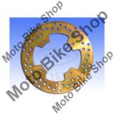 MBS Disc frana spate Honda NX 650 Dominator N RD02 1992, MD6099D, Cod Produs: 7604069MA