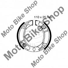 MBS Set saboti frana EBC H304 Honda XR 600 R L PE04 1990, Cod Produs: 7325871MA - Saboti frana Moto