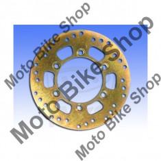 MBS Disc frana fata EBC, Suzuki UH 125 Burgman 2002-2006, Cod Produs: 7609605MA - Discuri frana fata Moto