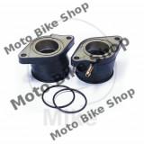 MBS Kit flansa admisie Yamaha TT/XT 600 2buc., Cod Produs: 7248511MA