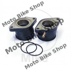 MBS Kit flansa admisie Yamaha TT/XT 600 2buc., Cod Produs: 7248511MA - Galerie Admisie Moto