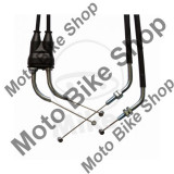MBS Cablu acceleratie set Suzuki DR 800 SU Big P SR43B 1993-1999, Cod Produs: 7153364MA
