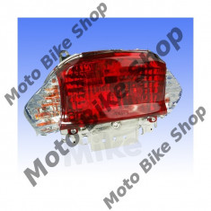 MBS Stop spate Peugeot V-Clic 50 4T, Cod Produs: 7057763MA - Stopuri Moto
