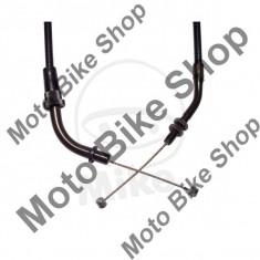 MBS Cablu acceleratie A deschidere Yamaha FZR 600 H Genesis 3HE1 3HE 1989-1993, Cod Produs: 7317381MA - Cablu Acceleratie Moto