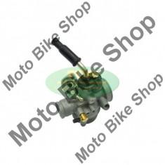 MBS Carburator Dellorto PHVA 17.5 ED (Piaggio Sfera-Zip)1012, Cod Produs: CB03013 - Carburator complet Moto