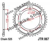 MBS Pinion spate Z42 525 Yamaha TDM850 '91-'1, Cod Produs: 7275761MA