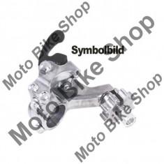 MBS Suport maneta ambreiaj Husqvarna 4T/92-01=KTM 4T/92-99, Cod Produs: RA2941AU - Manete Ambreiaj Moto