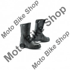 MBS Cizme moto TCX X-Five Plus Gore-Tex, negre, 44, Cod Produs: XS7109G44AU - Cizme barbati