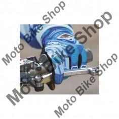 MBS Maneta ambreiaj Flex Short Zeta Yamaha YZF250+450/09-15, Cod Produs: DF423666AU - Manete Ambreiaj Moto