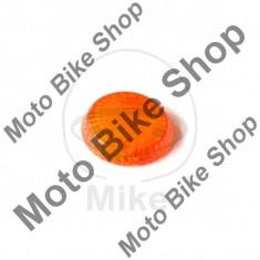 MBS Sticla semnalizare fata/spate SX/DX Kawasaki VN 800 A 5 VN800A VN800AAA075001 - 1999, Cod Produs: 7055551MA - Semnalizatoare Moto