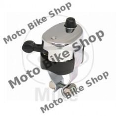 MBS Comutator 2 pozitii + 1 buton - pt. ghidon 22mm, Cod Produs: 7040066MA - Intrerupator Moto