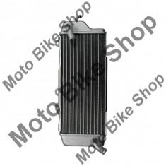 MBS Radiator KSX SX Kawasaki KX 450 F 450 2015, Cod Produs: 19010581PE - Radiator racire Moto