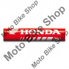 MBS Protectie ghidon BlackBird Honda, Cod Produs: 06013417PE - Protectie ghidon Moto