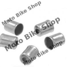 MBS Capat teaca 6x10 (punga 50 buc. pret/1buc.), Cod Produs: 121858190RM - Accesorii Cabluri Moto